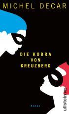 Cover-Bild Die Kobra von Kreuzberg