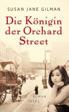 Cover-Bild Die Königin der Orchard Street