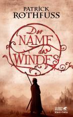 Cover-Bild Die Königsmörder-Chronik / Der Name des Windes