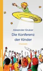 Cover-Bild Die Konferenz der Kinder