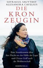 Cover-Bild Die Kronzeugin