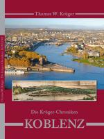 Cover-Bild Die Krüger Chroniken