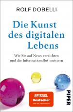 Cover-Bild Die Kunst des digitalen Lebens