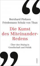 Cover-Bild Die Kunst des Miteinander-Redens
