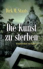 Cover-Bild Die Kunst zu sterben