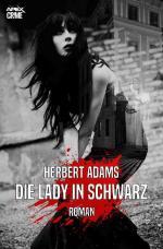 Cover-Bild DIE LADY IN SCHWARZ