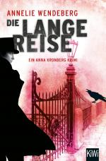 Cover-Bild Die lange Reise