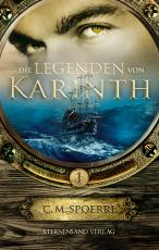 Cover-Bild Die Legenden von Karinth (Band 1)