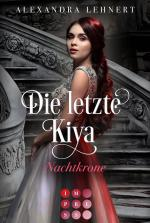 Cover-Bild Die letzte Kiya 2: Nachtkrone