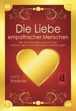 Cover-Bild Die Liebe empathischer Menschen