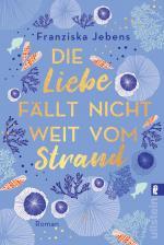 Cover-Bild Die Liebe fällt nicht weit vom Strand