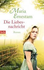 Cover-Bild Die Liebesnachricht