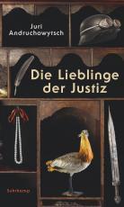 Cover-Bild Die Lieblinge der Justiz