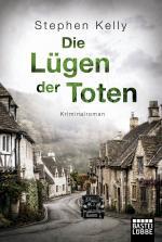 Cover-Bild Die Lügen der Toten