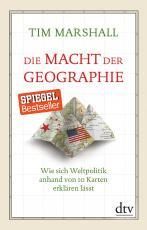 Cover-Bild Die Macht der Geographie