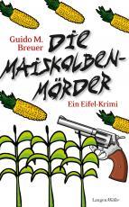Cover-Bild Die Maiskolbenmörder