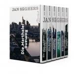 Cover-Bild Die Marthaler-Romane