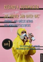 """Cover-Bild """"Die Mörder sind unter uns"""""""