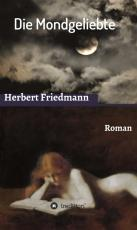 Cover-Bild Die Mondgeliebte