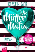 Cover-Bild Die Mütter-Mafia