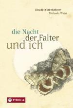 Cover-Bild die Nacht, der Falter und ich