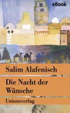 Cover-Bild Die Nacht der Wünsche