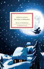 Cover-Bild Die Nacht vor Weihnachten