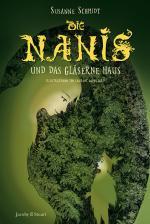 Cover-Bild Die Nanis und das gläserne Haus