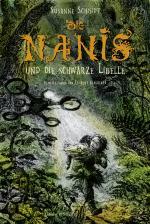 Cover-Bild Die Nanis und die schwarze Libelle