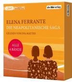 Cover-Bild Die Neapolitanische Saga