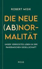 Cover-Bild Die neue (Ab)normalität
