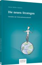 Cover-Bild Die neuen Strategen