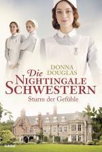 Cover-Bild Die Nightingale-Schwestern
