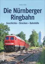 Cover-Bild Die Nürnberger Ringbahn