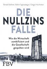 Cover-Bild Die Nullzinsfalle
