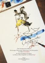 Cover-Bild Die Oevelgönn'schen Bilder, Zeichnungen, Holzschnitte, Radierungen und Lithographien von Albert Schindehütte