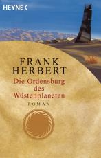 Cover-Bild Die Ordensburg des Wüstenplaneten