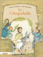 Cover-Bild Die Ostergeschichte