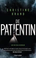 Cover-Bild Die Patientin