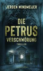 Cover-Bild Die Petrus-Verschwörung