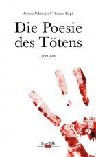 Cover-Bild Die Poesie des Tötens