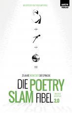 Cover-Bild Die Poetry Slam-Fibel 2.0