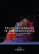 Cover-Bild Die Polaritätsanalyse in der Homöopathie
