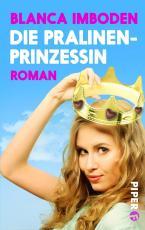 Cover-Bild Die Pralinen-Prinzessin