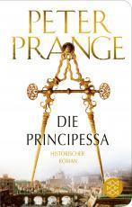 Cover-Bild Die Principessa