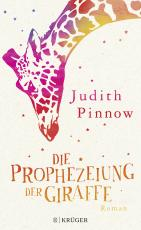 Cover-Bild Die Prophezeiung der Giraffe