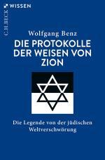 Cover-Bild Die Protokolle der Weisen von Zion