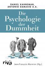 Cover-Bild Die Psychologie der Dummheit