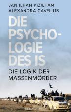 Cover-Bild Die Psychologie des IS