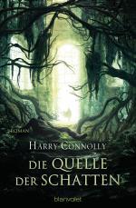 Cover-Bild Die Quelle der Schatten